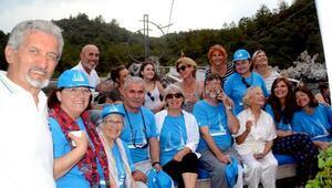 Ünlü Türk denizci Boro anısına yapılan heykel törenle açıldı
