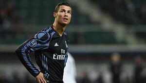 Ronaldonun sevgilisi görenleri şaşırttı Hamile mi