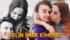 Mustafa Cecelinin sevgilisi Selin İmer kimdir