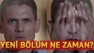 Prison Break 5. sezon 10. bölüm yayınlanmayacak mı Yeni sezon ne zaman