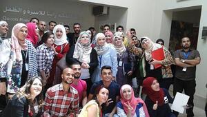 Danimarka Filistinli STK'ya verdiği yardımın iadesini istedi