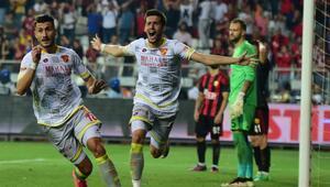 Göztepe Süper Ligde