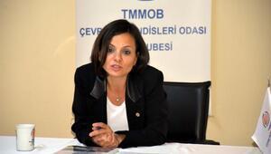 İzmirin 2017 çevre durum raporunu açıkladı