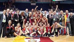 Flaş sözler... Euroleague kupasını ülkeye ilk G.Saray getirdi