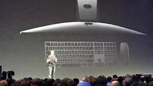 IOS11 tanıtıldı... Apple WWDC17 etkinliği sona erdi