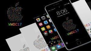 iOS 11, iMac Pro, yeni iPad Pro, MacOS High Sierra ve daha fazlası...