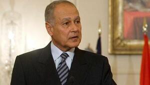 Arap Birliğinden üye ülkelere koordinasyon çağrısı
