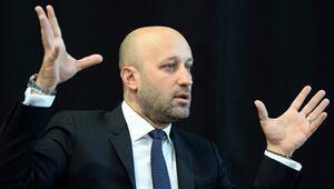 Galatasaraydan kritik transfer açıklaması Ben Arfa, Arda Turan, Feghouli, Fellaini...