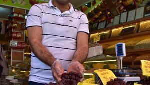 Ramazanda hurma ilgisi