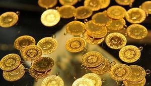 Altın fiyatları son 6 haftanın zirvesinde