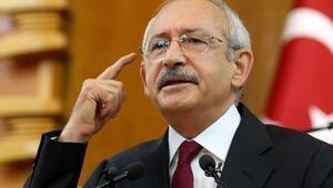 Kılıçdaroğlu: 81 değil 83 il olsun