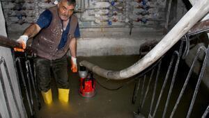 Varlık'ta su baskını isyanı: Kendimizi mi yakalım