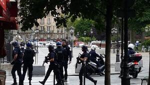 Son dakika: Pariste silah sesleri