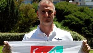 Markovicten Pınar Karşıyakaya veda
