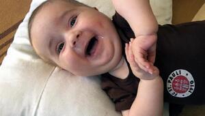 Aynı hastalıkla ikinci evlat acısını yaşamamak için yardım bekliyorlar