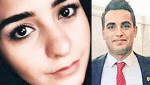 Cumhurbaşkanlığı Koruma Dairesi Başkanlığında çalışan polis, Özbek sevgilisiyle Rus ruleti izledi sonra da....