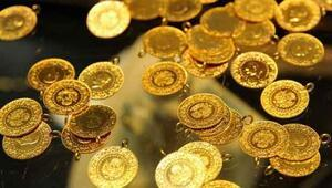 Çeyrek altın 240 liradan alıcı buluyor