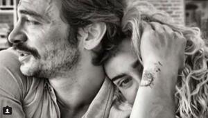 Sıla - Ahmet Kural aşkı belgelendi