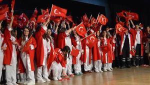 Özel Ayyıldız Anadolu Sağlık Meslek Lisesi ilk mezunlarını verdi