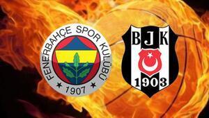 Basketbol Ligi Finali - Fenerbahçe Beşiktaş Sompo Japan maçı ne zaman saat kaçta hangi kanalda