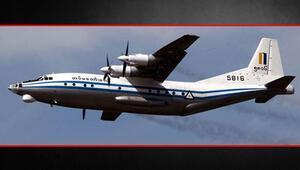 Uçak faciası: 120 yolcuyla denize düştü