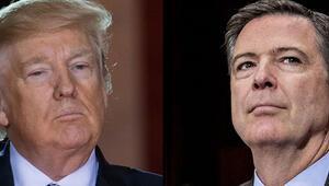 Trumpın başını ağrıtacak ifade: Sadakat bekliyorum dedi