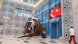 Türkiye'nin enerjisi Astana'da