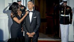 Obama 8 sene aynı takımı ve ayakkabıyı giymiş