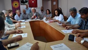 Keşan'da 'Komşuların Lezzet Ağı' projesi tanıtıldı
