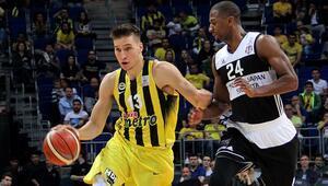 Fenerbahçe, potada Beşiktaşa 5 yıldır kaybetmiyor