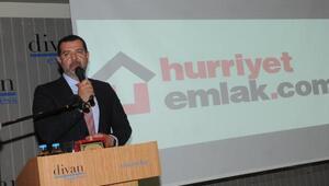 Hürriyet Emlak Genel Müdürü Çelik: Emlak, Türkiyenin lokomotif sektörlerinden biri