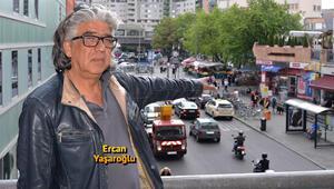 Kreuzberg'de uyuşturucu trafiğini o yönetiyormuş
