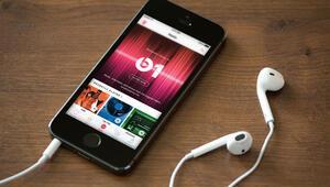 Apple Music 30 milyon aboneye dayandı