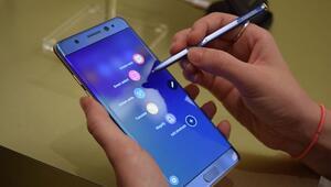 Galaxy Note 8 ne zaman satışta