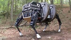 Softbank, Boston Dynamicsi satın aldı