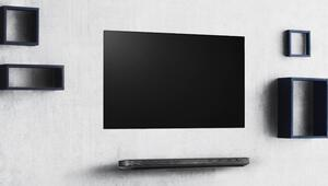 İpince televizyon: LG Signature OLED TV W7