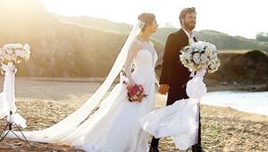 Düğünler şahane ama  gelinlere mutluluk haram