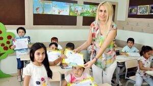 Gaziantep'te ziller karne tatili için çaldı