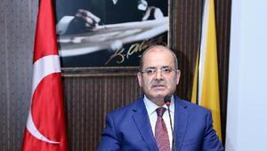 Vakıbank Genel Müdürlüğüne Mehmet Emin Özcan atandı