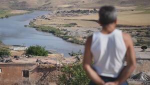 Suruç'tan Silopi'ye Suriye sınırı, Duvara karşı yeni hayat