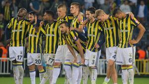Fenerbahçede ayrılık Gidiyor...