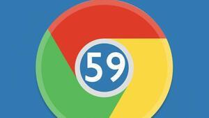 Chrome 59 sürümü yayında İndirin