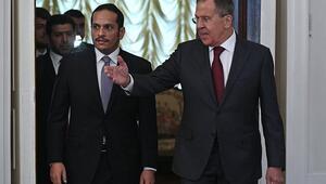 Lavrov: Rusya, Katar sorununu çözmek için elinden geleni yapıyor
