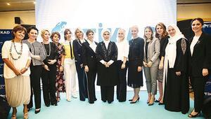 Kadınlara '+1'  istihdam çağrısı