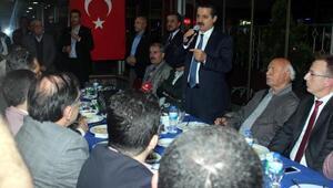 Bakan Çelik: Başı derde girenin sığınacağı tek yer Türkiye