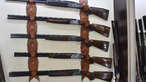 Beyşehirden, 50 milyon dolarlık av tüfeği ihracatı