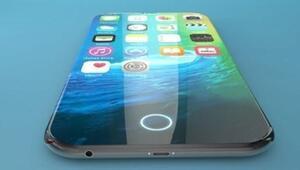 iPhone 8in ekranı işte böyle görünecek