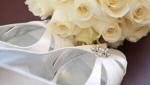 Düğün ayakkabınız nasıl olmalı