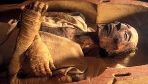 Antik Mısır mumyalarının genleri ilk kez incelendi