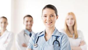 12 bin 500 sağlıkçı aranıyor